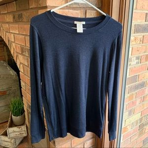 NWT Maddy M long sleeve. Size: S